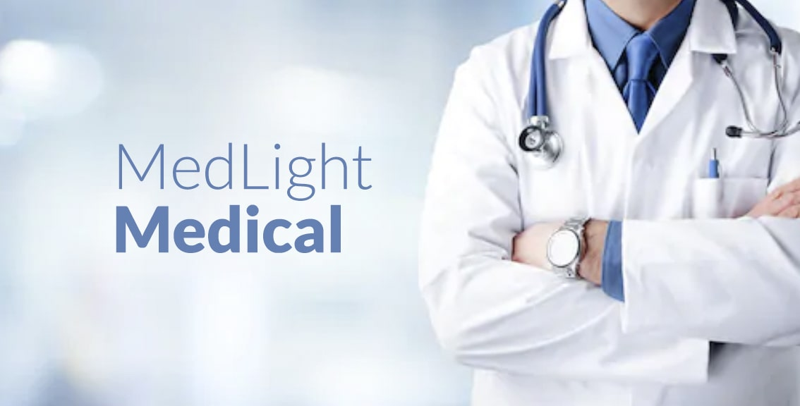 Medlight Medical